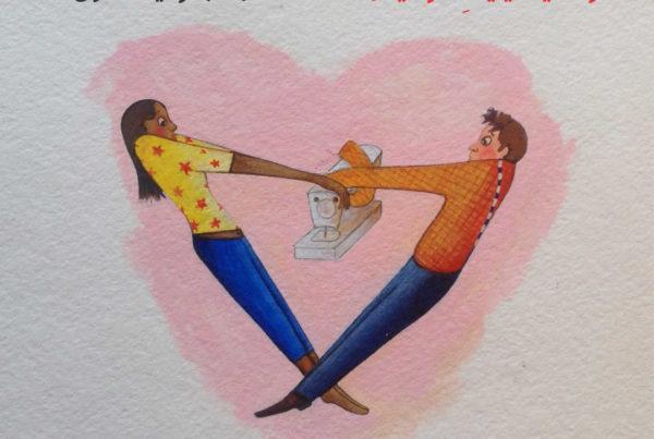 حق شاغل بودن زن از نظر شوهر