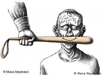 مانا نیستانی افراط
